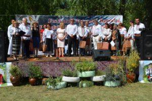 Festivalul Cîntecului, Dansului, Portului şi Meşteşugurilor Populare