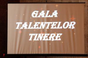 """La 12 noiembrie în incinta Casei Raionale de Cultură sa desfăşurat Festivalul ,,Gala Talentelor Tinere""""."""