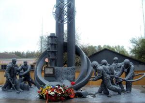 Stimați veterani ai accidentului de la Cernobîl!