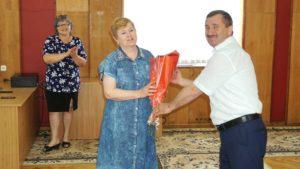 Ziua funcționarului public, marcată la Consiliul raional Dondușeni