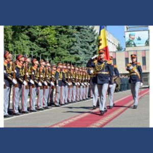 Mesaj de felicitare cu ocazia Zilei Armatei Naționale